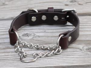 1 chain martin steel