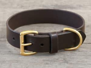 125 basic collar
