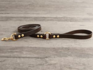 34 o ring leash