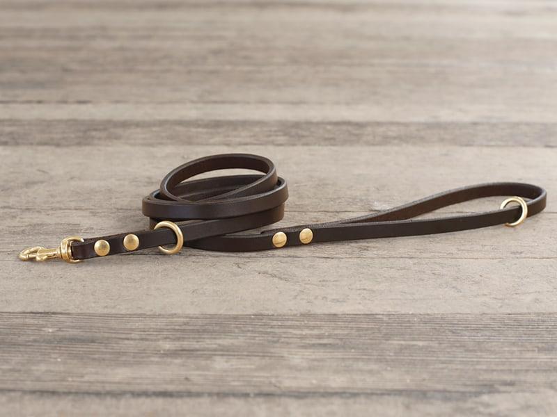 38 combo leash