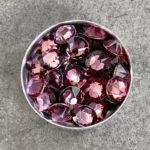 Swarovski Color : ANTIQUE PINK