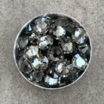 Swarovski Color : BLACK DIAMOND