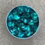 Swarovski Color : BLUE ZIRCON