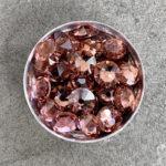 Swarovski Color : BLUSH ROSE