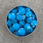 Swarovski Color : CARIBBEAN BLUE OPAL