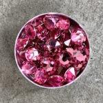 Swarovski Color : ROSE