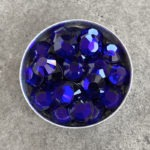 Swarovski Color : COBALT BLUE